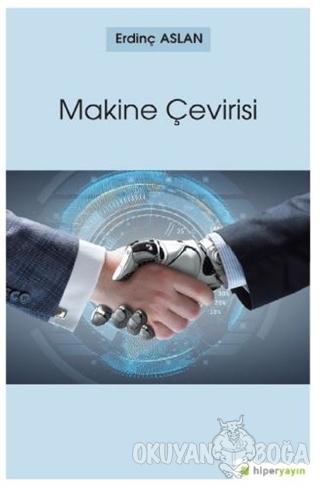 Makine Çevirisi