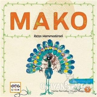 Mako - Harika Parmaklar Hikaye Dizisi 5