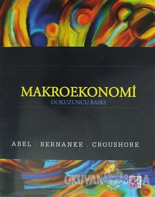 Makroekonomi - Andrew B. Abel - Efil Yayınevi