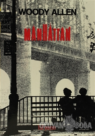 Manhattan - Woody Allen - Hil Yayınları