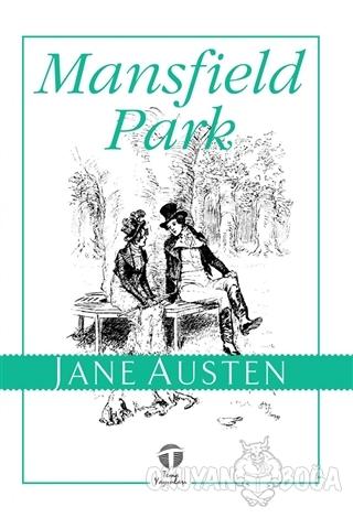 Mansfield Park - Jane Austen - Tema Yayınları