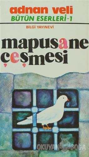 Mapusane Çeşmesi Bütün Eserleri 1 - Adnan Veli - Bilgi Yayınevi