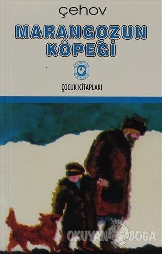 Marangozun Köpeği - Anton Pavloviç Çehov - Cem Yayınevi
