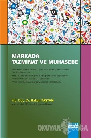 Markada Tazminat ve Muhasebe - Hakan Taştan - Detay Yayıncılık - Akade