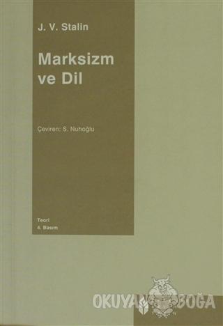 Marksizm ve Dil - Josef V. Stalin - Evrensel Basım Yayın