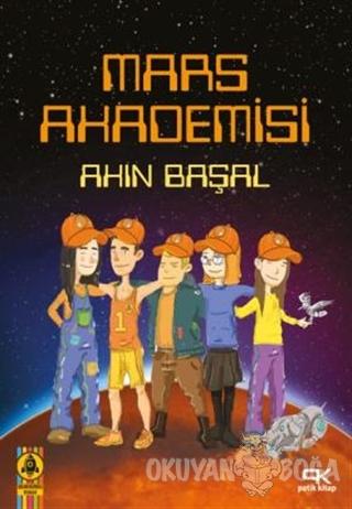 Mars Akademisi