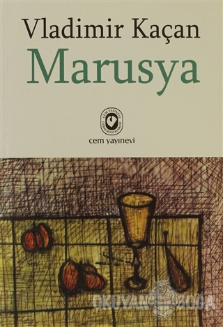 Marusya - Vladimir Kaçan - Cem Yayınevi