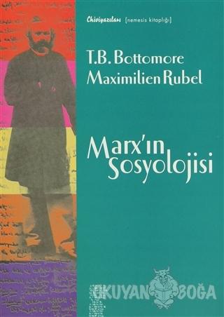 Marx'ın Sosyolojisi