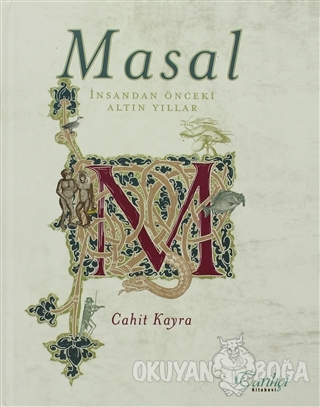 Masal (Ciltli) - Cahit Kayra - Tarihçi Kitabevi