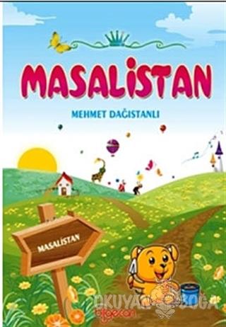 Masalistan - Mehmet Dağıstanlı - Bilgecan Yayınları