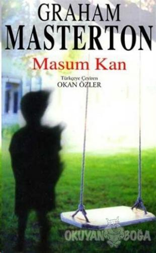 Masum Kan - Graham Masterton - Nitelik Kitap