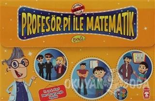 Matematik Gezegenim (Set 2) - Birsen Ekim Özen - Timaş Çocuk - İlk Çoc