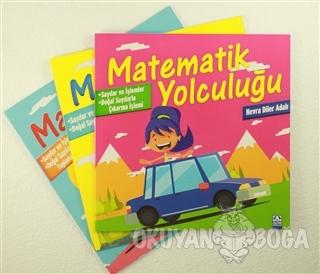 Matematik Yolculuğu (6 Kitap Takım)