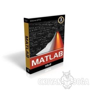 Matlab - Süleyman Çiftçi - Kodlab Yayın Dağıtım