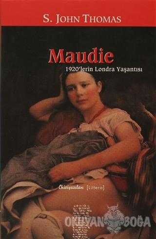 Maudie 1920'lerin Londra Yaşantısı