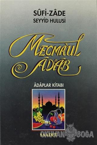 Mecmaul Adab (2. Hamur) (Ciltli)