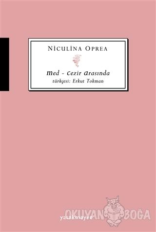 Med - Cezir Arasında - Niculina Oprea - Yasakmeyve