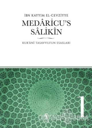 Medaricu's Salikin 1. Cilt