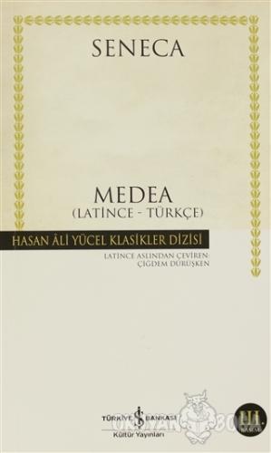 Medea Latince - Türkçe (Seneca)