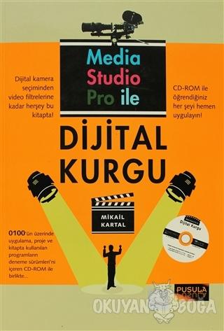 Media Studio Pro ile Dijital Kurgu