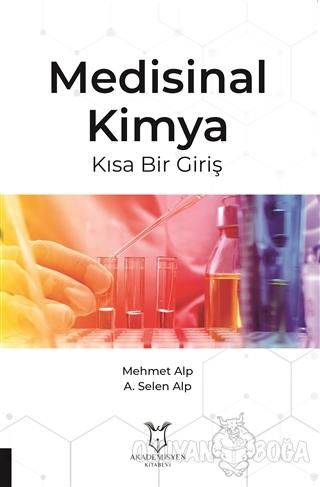 Medisinal Kimya Kısa Bir Giriş