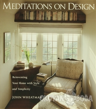 Meditations on Design - John Wheatman - Conari Press