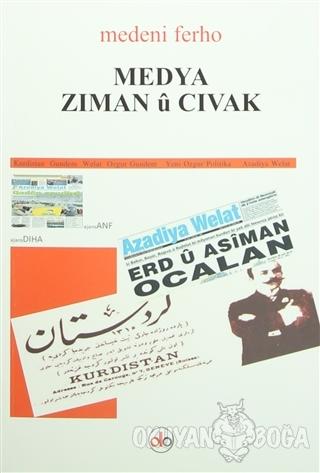 Medya Zıman u Cıvak - Medeni Ferho - Do Yayınları