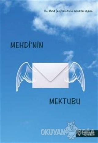 Mehdi'nin Mektubu - Cihan Uludelen - İkinci Adam Yayınları