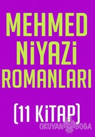 Mehmed Niyazi Romanları Seti (11 Kitap)