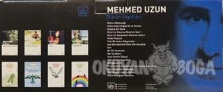 Mehmed Uzun Seti (18 Kitap Takım)