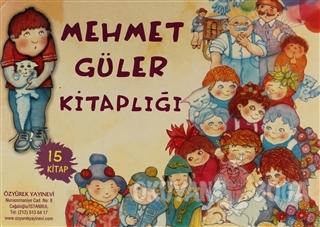 Mehmet Güler Kitaplığı (15 Kitap Takım) - Mehmet Güler - Özyürek Yayın