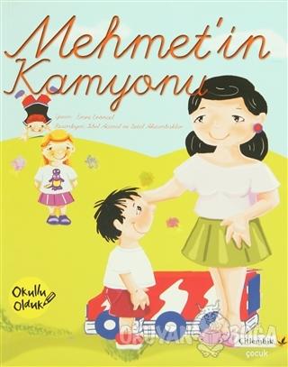 Mehmet'in Kamyonu (El Yazılı) - Emre Eröncel - Çitlembik Yayınevi