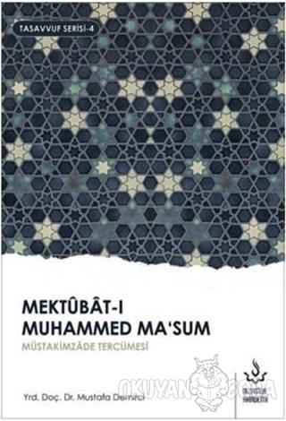 Mektubat-ı Muhammed Ma'sum 2. Cilt