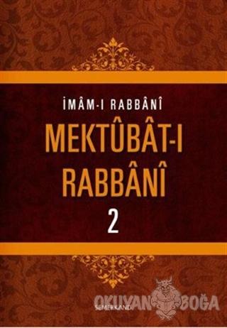 Mektubat-ı Rabbani 2. Cilt (Ciltli)