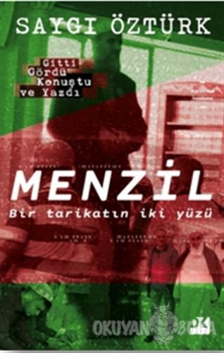 Menzil