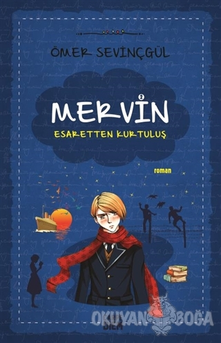 Mervin - Esaretten Kurtuluş 2