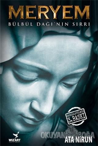Meryem - Ata Nirun - Wizart Yayınları