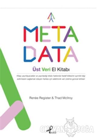 Meta Data - Renee Register - Profil Kitap
