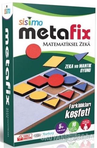 Sisimo Metafix - Matematiksel Zeka