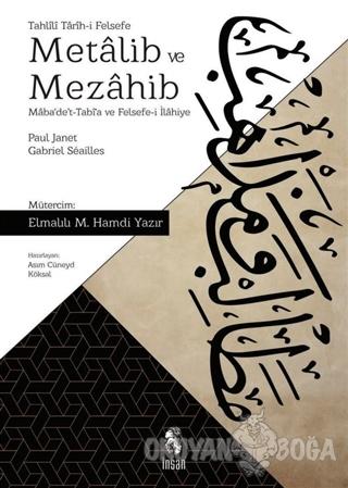 Metalib ve Mezahib