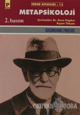 Metapsikoloji - Sigmund Freud - Payel Yayınları