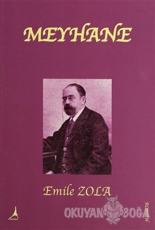 Meyhane - Emile Zola - Alter Yayıncılık