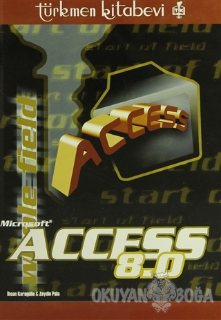 Microsoft Access 8.0