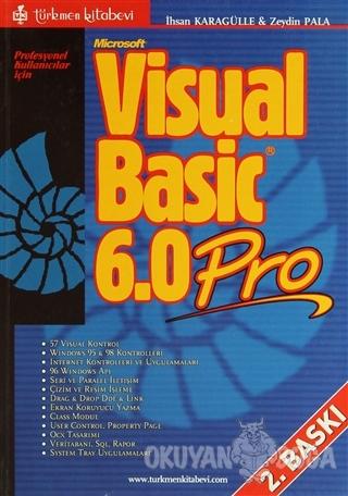 Microsoft Visual Basic 6.0 Pro