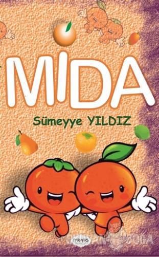 Mida - Sümeyye Yıldız - Parafiks Yayınevi