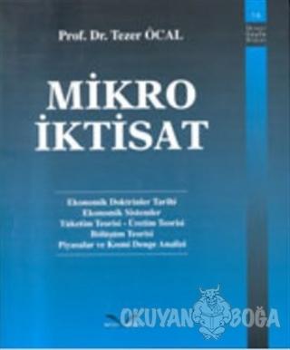 Mikro İktisat - Tezer Öcal - İkinci Sayfa Yayınları