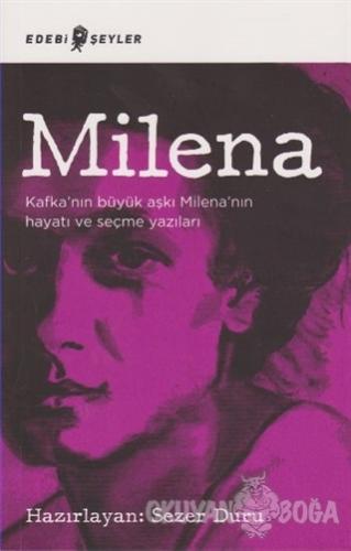 Milena - Kolektif - Edebi Şeyler