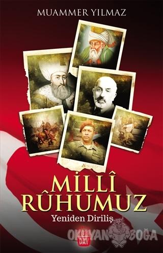 Milli Ruhumuz - Muammer Yılmaz - Türdav Yayınları