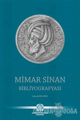Mimar Sinan Bibliyografyası
