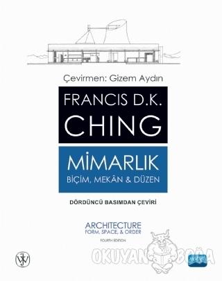 Mimarlık - Biçim Mekan ve Düzen